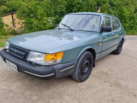 Saab 900, Autot, Hollola, Tori.fi