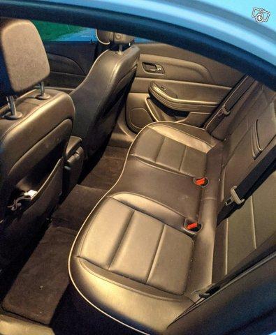 Chevrolet Malibu 9