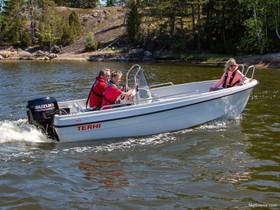 Terhi 450 CC, Moottoriveneet, Veneet, Kuopio, Tori.fi