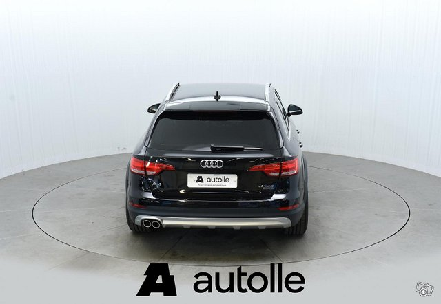 Audi A4 Allroad 7