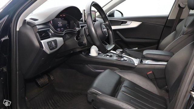 Audi A4 Allroad 14