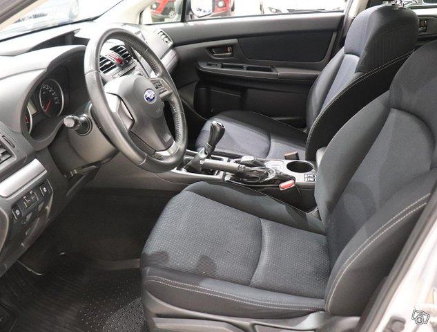 Subaru XV 7