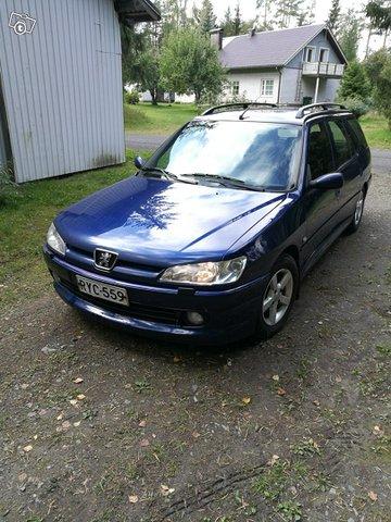 Peugeot 306, kuva 1