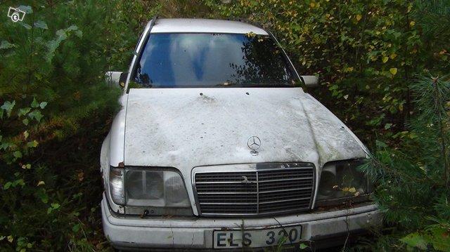 Mercedes-Benz E 250, kuva 1