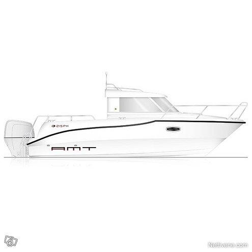 AMT 215 PH + Yamaha 150hv 1.kpl