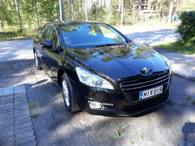 Peugeot 508, Autot, Kokkola, Tori.fi