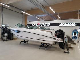 Flipper 650 DC KAMPANJA 2021, Moottoriveneet, Veneet, Pirkkala, Tori.fi