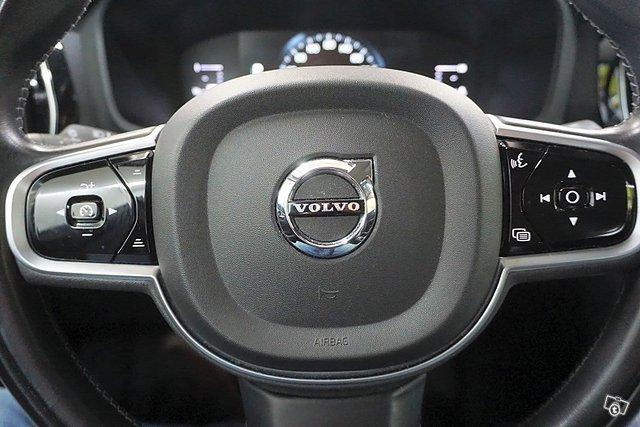 Volvo V60 Cross Country 13
