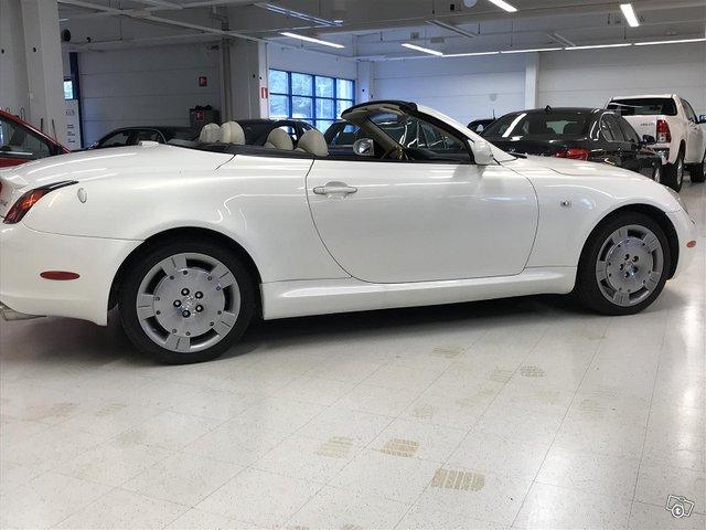 Lexus SC 3
