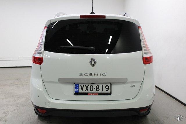 Renault Grand Scenic 6