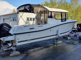 Quicksilver Captur 755 Pilothous, Moottoriveneet, Veneet, Lahti, Tori.fi