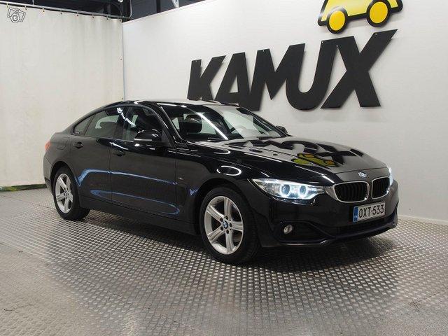 BMW 420, kuva 1