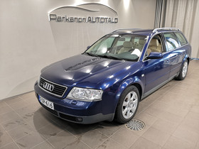 Audi A6, Autot, Parkano, Tori.fi