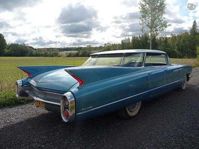 Cadillac Series 62 2
