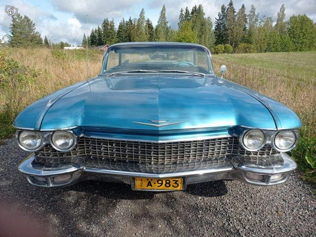 Cadillac Series 62 3