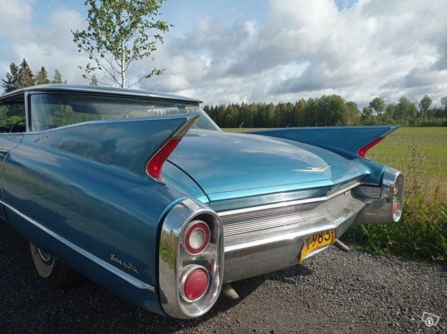 Cadillac Series 62 8