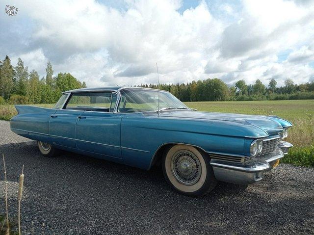 Cadillac Series 62 6