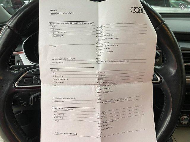 Audi A6 17
