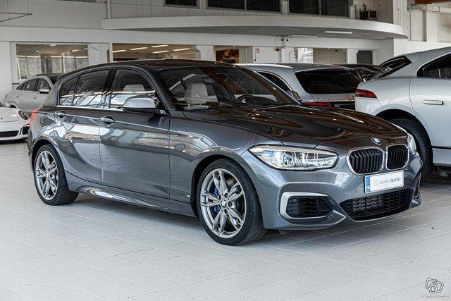 BMW M140i 1