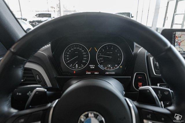 BMW M140i 11