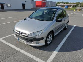 Peugeot 206, Autot, Rauma, Tori.fi
