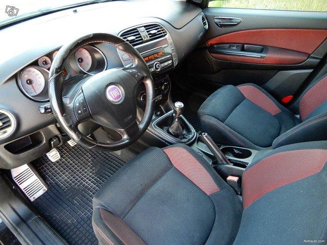 Fiat Bravo 9