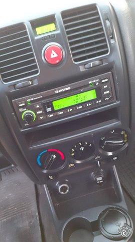 Hyundai Getz 7