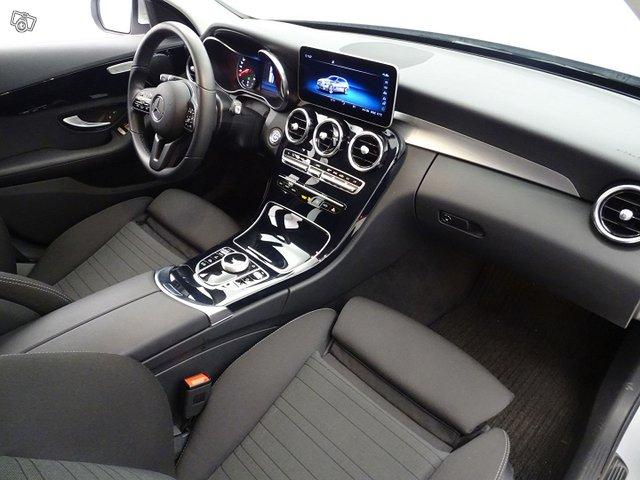 Mercedes-Benz C 18