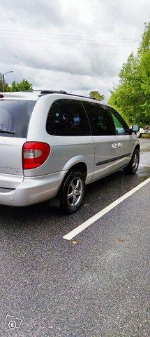 Chrysler Voyager-sarja 6