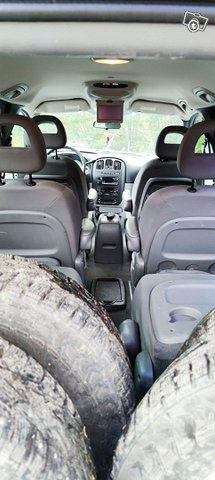 Chrysler Voyager-sarja 15