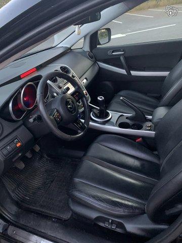 Mazda CX-7 5