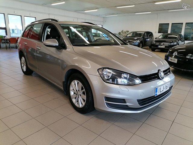 Volkswagen, VW Golf 2