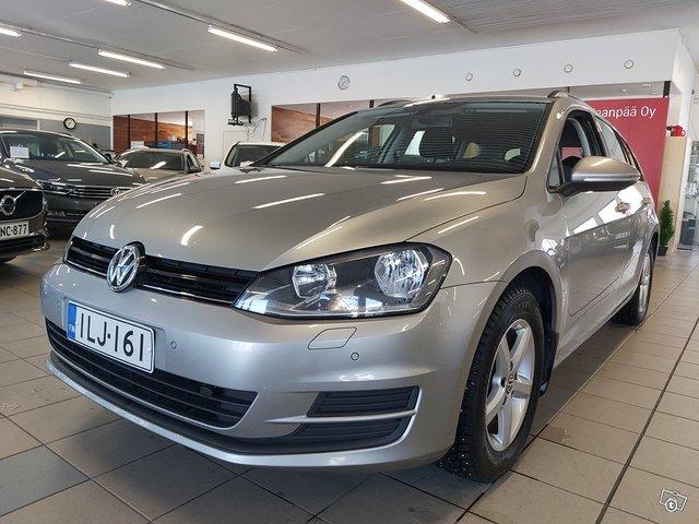 Volkswagen, VW Golf 3