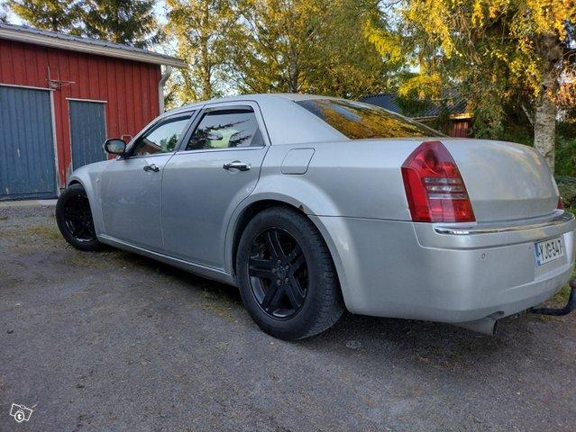 Chrysler 300C, kuva 1