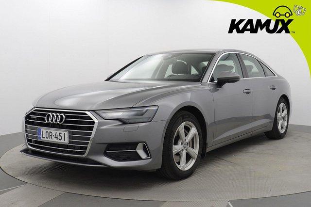 Audi A6 8