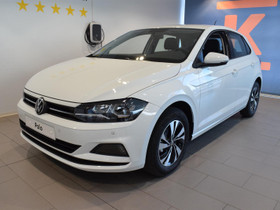 Volkswagen Polo, Autot, Kotka, Tori.fi
