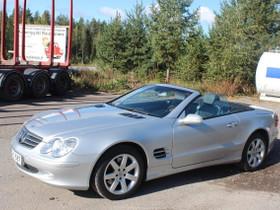 Mercedes-Benz SL, Autot, Saarijärvi, Tori.fi