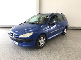 Peugeot 206, Autot, Vaasa, Tori.fi