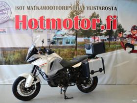 KTM 1290 Super Adventure T, Moottoripyörät, Moto, Seinäjoki, Tori.fi