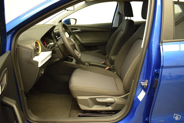 Seat Ibiza 14