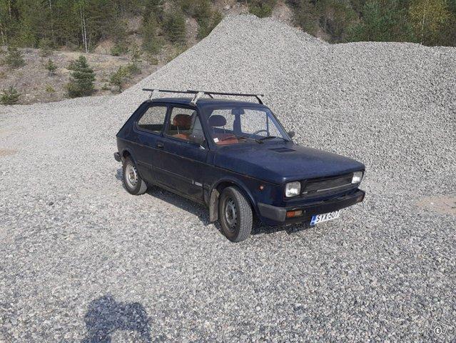 Fiat 127, kuva 1