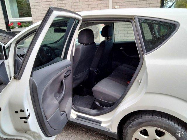 SEAT Toledo 2