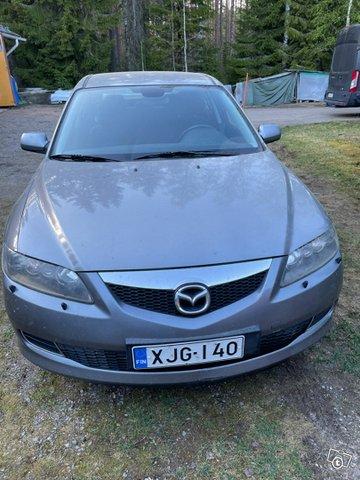 Mazda 6 1