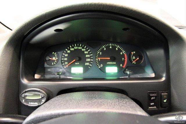 Toyota Avensis 22