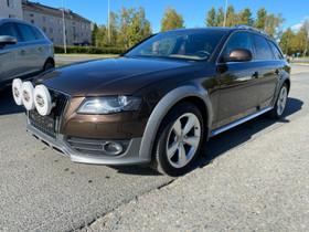 Audi A4 Allroad, Autot, Kemi, Tori.fi