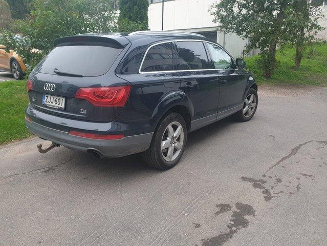 Audi Q7 3