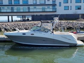 Sea Ray 275 Amberjack, Moottoriveneet, Veneet, Helsinki, Tori.fi