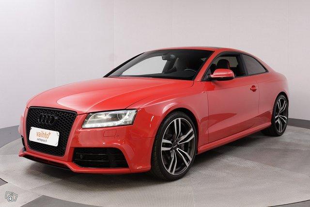 Audi RS 5 1