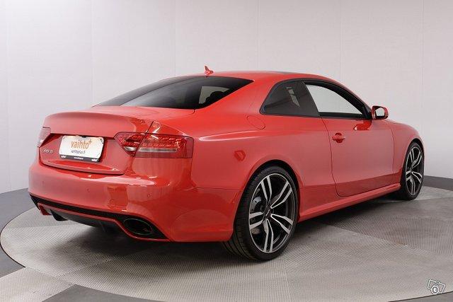 Audi RS 5 5