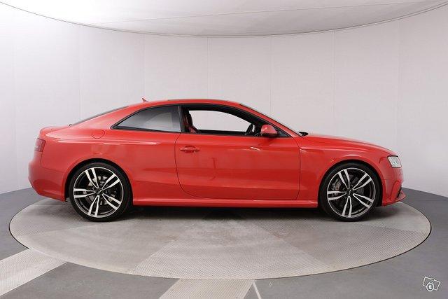 Audi RS 5 6